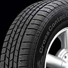 CONTINENTAL Conti Cross Contact Winter MO 235/60 R17 102H
