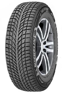 MICHELIN LATITUDE ALPIN LA2 GRNX 265/45 R20 108V
