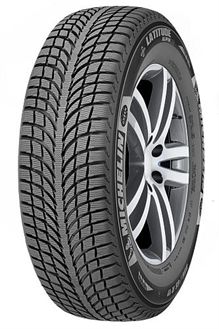 MICHELIN LATITUDE ALPIN LA2 GRNX 255/55 R20 110V