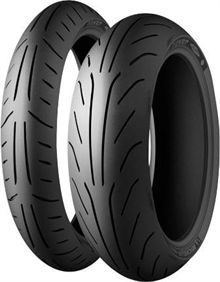 MICHELIN POWER PURE SC F 120/70 R13 53P