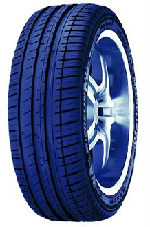 MICHELIN PILOT SPORT PS3 235/40 R18 95Y