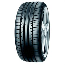 CONTINENTAL CONTI SPORT CONTACT 5 205/45 R17 88V TL XL