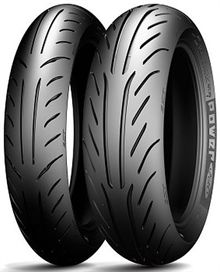MICHELIN POWER PURE SC 110/70 R12 47L