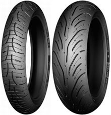 MICHELIN PILOT ROAD 4 GT 170/60 R17 72W