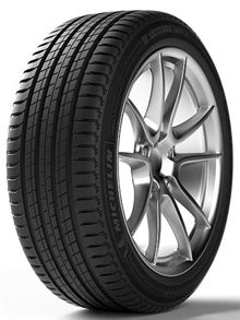 MICHELIN LATITUDE SPORT 3 275/45 R19 108Y