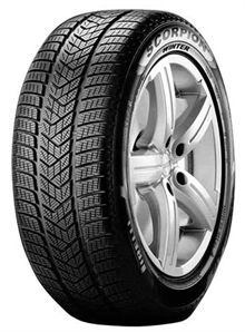 275/45 R 21 SCORP. WINTER 110V XL (2)