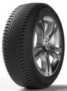 MICHELIN ALPIN 5 225/45 R17 91V
