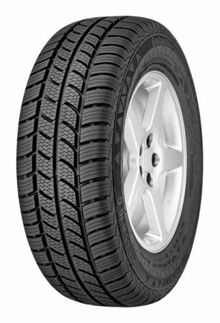CONTINENTAL Vanco Winter 2 195/75 R16C 110R