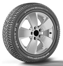 BFGOODRICH G-FORCE WINTER 2 185/60 R15 84T