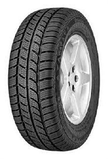 CONTINENTAL Vanco Winter 2 195/75 R16C 107/105R