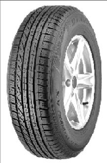DUNLOP GRANDTREK TOURING AS 235/60 R16 100H