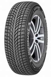 MICHELIN LATITUDE ALPIN LA2 GRNX 255/55 R18 109V