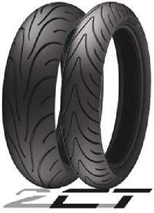 MICHELIN PILOT ROAD-2 120/70 R17 58W