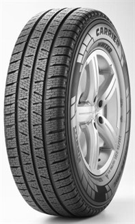 PIRELLI CARRIER WINTER 195/70 R15C 104/102R