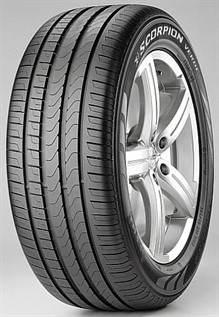 PIRELLI SCORPION VERDE ALL SEASON 245/45 R20 99V