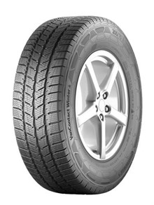 CONTINENTAL Van Contact Winter 215/60 R16C 103/101T