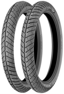 MICHELIN CITY PRO 90/90 R14 52P