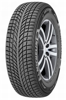 MICHELIN LATITUDE ALPINE LA2 215/70 R16 104H